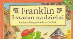 Franklin i szacun na dzielni
