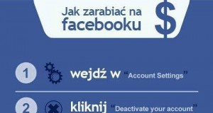 Zarabiaj na Facebooku