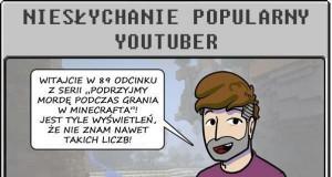 Dziewięć rodzajów graczy Minecrafta