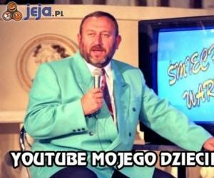 Youtube z dzieciństwa, pamiętacie?