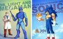 Świetne przeróbki słynnych gier, bajek i komiksów