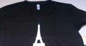 Fajna koszulka