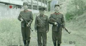 Program rakietowy Korei Północnej