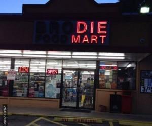 Przejmuję ten sklep