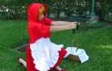 Czerwony Kapturek - wersja współczesna