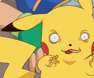 Pikachu na fazie