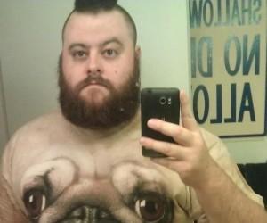 Psia koszulka