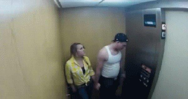Ебнул девку в лифте, деревенская зрелая жопа раком на фото
