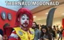 Thornald McDonald
