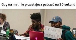 Problem każdego ucznia