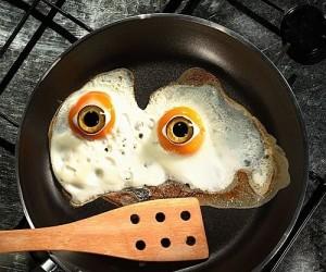 Sadzone jajka