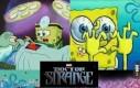 Doktor Strange wygląda niesamowicie