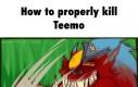 Jak zabić Teemo