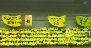 Bananowy marketing