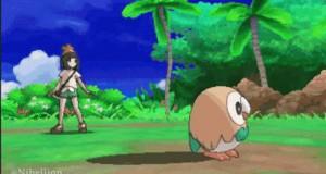 Wow... Pokemony się trochę zmieniły...