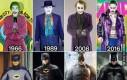 Jak zmienili się przez lata