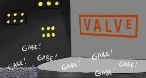 "Valve i wielka premiera ""trójki""..."