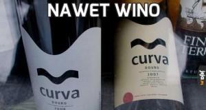 Nawet wino