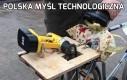 Polska myśl technologiczna