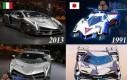 Lamborghini Veneno vs Japonia