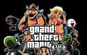 Grand Theft Mario V