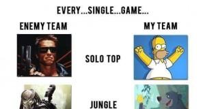 W każdej grze online