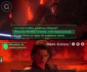 Na nic się zdały próby negocjacji