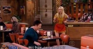 Gdy dziewczyna się dławi...