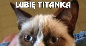 "Lubię ""Titanica"""