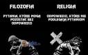 Filozofia vs Religia