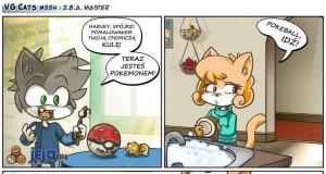 Słaby ten Pokemon