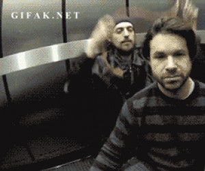 Reakcja ludzi