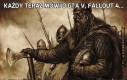 Każdy teraz mówi o GTA V, Fallout 4...