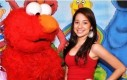 Spojrzenie Elmo