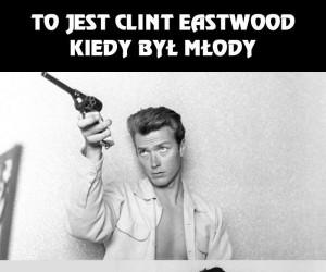OMG! Syn Clinta Eastwooda to niezłe ciacho!