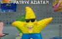 Patryk Azjata?!