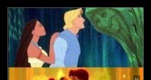 Bajki Disney'a