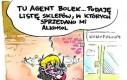 Agent Bolek