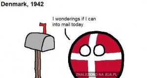 List od Niemiec