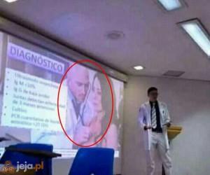 Dobrze w prezentacjach powoływać się na autorytety