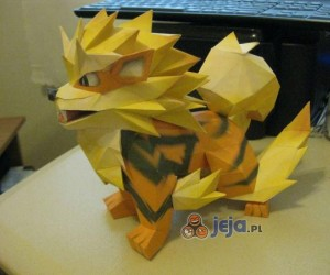 Pokemon z papieru