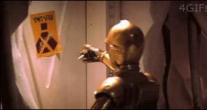 C3PO trolluje