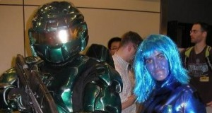 Cosplay - robisz to źle