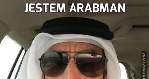 Jestem Arabman