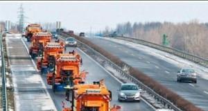 Zima szybko nie odpuści - służby drogowe się dozbrajają
