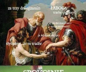 Egzamin z prawa rzymskiego