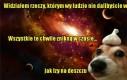 Zrozumiałem wszechświat