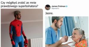 To dopiero bohater