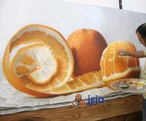 Realistyczne malowanie