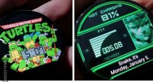 Zegarki dla geeków